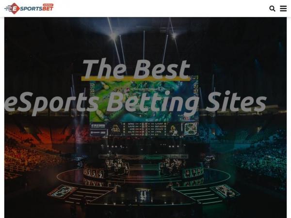esportsbetadvisor.com