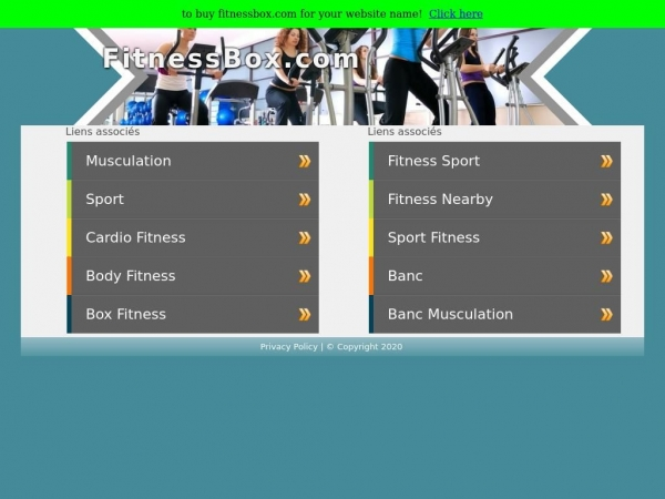 fitnessbox.com