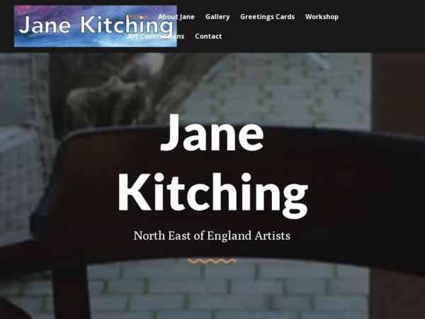 janekitching.co.uk