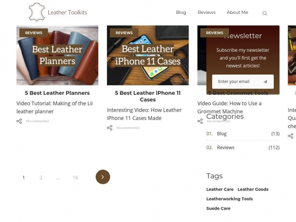 leather-toolkits.com