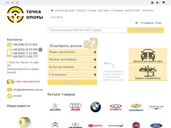 polyurethane.com.ua