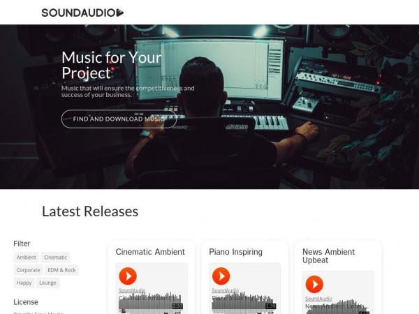 soundaudio.cc