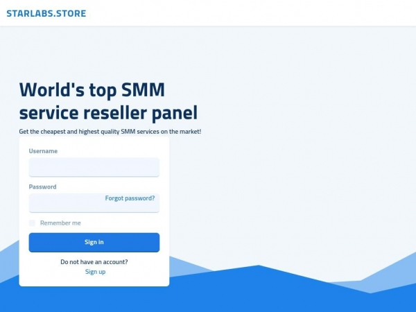 starlabs.store