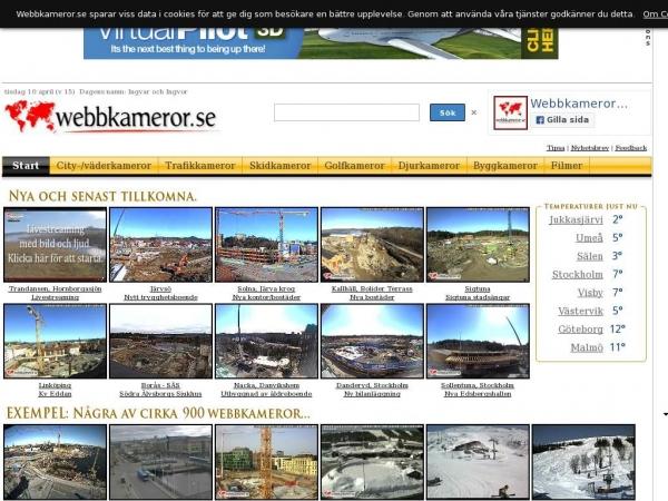 webbkameror.se